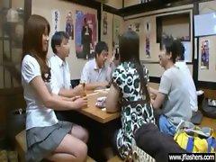 Teen Asian Girl Flash Boobs And Get Hard Bang movie-35