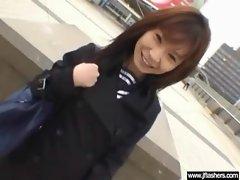 Teen Asian Girl Flash Boobs And Get Hard Bang movie-45