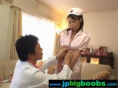 Hot Big Tits Asian Girl Get Hard Sex movie-15