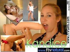 Teen Cute Amateur Girl Masturbate movie-30