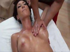 Sexy pornstar takes a hardcore pounding