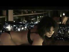Vanessa Hudgens sexy dance in bra and panties