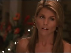 Lori Loughlin Hot Scene From Summerland