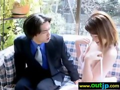Outdoor Sex Is What Asian Girl Like movie-03