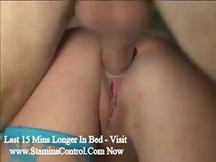 She loves  Hard Cock