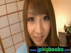 Hot Big Tits Asian Girl Get Hard Sex movie-18