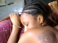 Cecilia Ebony Amateur Couples Porn