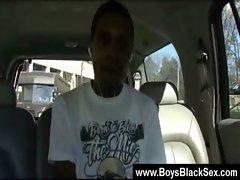 Blacks On Boys - Gay Hardcore Porno 09