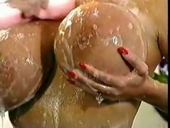 Traci Topps - Lather and Lotion -