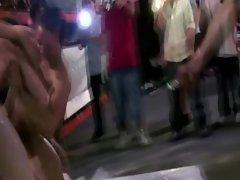 Real frat teens naked wrestling