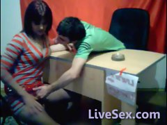 LiveSex.com - Hot audition