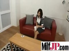 Cute Japanese Milf Girl Get Fucked Hard clip-24
