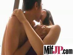 Cute Japanese Milf Girl Get Fucked Hard clip-05