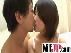Cute Japanese Milf Girl Get Fucked Hard clip-03