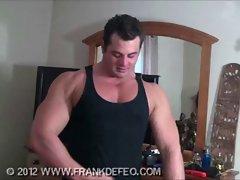 Tickling Frank Defeo