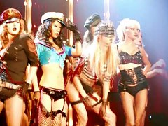 Cameron Diaz Drew Barrymore Lucy Liu Charlies Angels 2