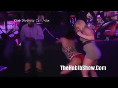 Booty Shaking ASS twerking Club Diversity freaks P2