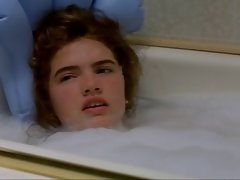 Heather Langenkamp A Nightmare on Elm Street (Nip Slip)