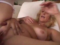 Mature Nurse - Dana devine
