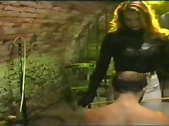 Strict Slave&amp,#039,s Discipline School