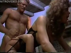 Classic porn flick from the 80&amp,#039,s Amber Lynn