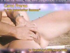 Carole Pierac in Ein Lasterhafter Sommer - Part 01