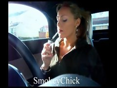 Smokey Chick by Mace