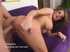 creampie for the mother fucker