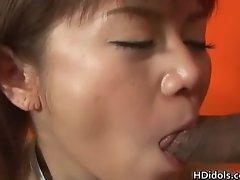 Yuuna Miyazawa Plays the Role of a Sex part2