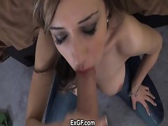 EXGF Freaky Ex with Perfect Body