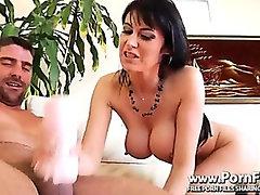 Eva Karera MILF Hardcore