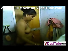 North indian Aunty Bath Clip