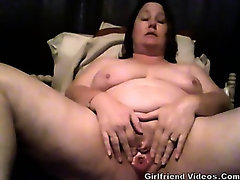 Long Wife Cam Masturbation