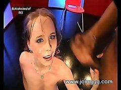 German sperm princess