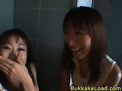 Haruka Mitsuki Cute Asian doll