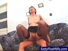severe mature fucked pretty