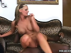 Phoenix Maria fucked by huge black cock