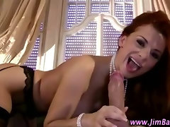 Proper young slut enjoys fucking just for a laugh