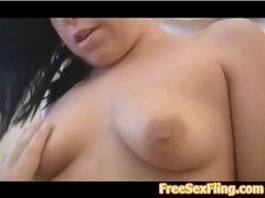 Amateur Kyla Humps Cock On Video Cam