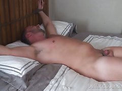 James Revel Tickling Fetish