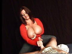 Maria Moore -  Hand Domination