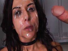 Prison facial penetration