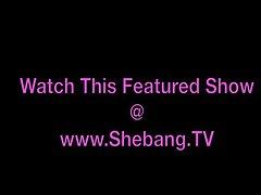 shebangtv - AMANDA RENDALL & YUFFIE YULAN