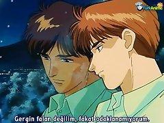 Boku no Sekuhara - 01