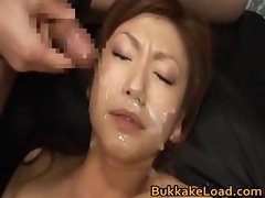 Emi Harukaze Hot Japanese chick