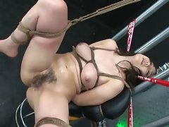 Asian Fuck and Suck Feast