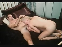 Classic porn suck and hardcore with milf