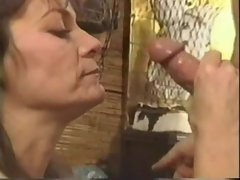 Gilf Daleena Dancer mature cunt part three