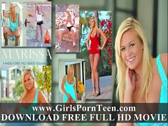 Marissa you like hot girls full movies