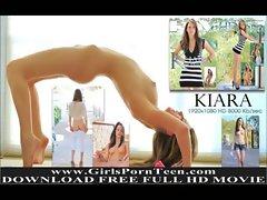 Kiara nude babes gorgeous girl